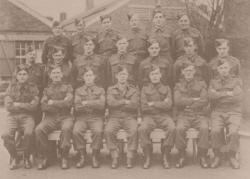 McMichael Home Guard Platoon